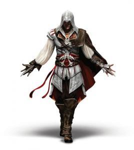 Assassin's Creed (II, Brotherhood et Revelations) sur PC à -75% aujourd'hui seulement !