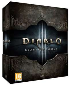 Diablo III : Reaper of Souls - Edition Collector (Version Française)