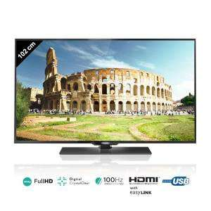 TV LED Philips 102cm Full HD - 40PFL3188