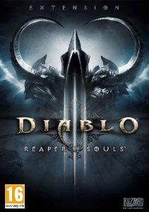 Diablo III : Reaper of Souls (Edition standard)
