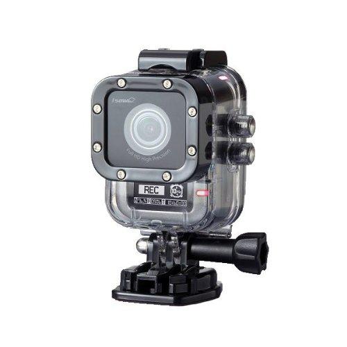 Camera sportive Isaw A2 ACE 1080p, 3.5 Mpix