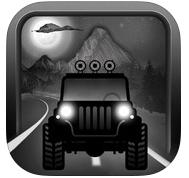 Jeu Hill Race To Limbo (Sans pub) gratuit sur iOS