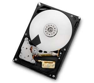 "Disque dur interne 3.5"" Hitachi Desktar IDK - 4To"