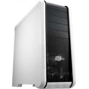 Boitier PC Cooler Master 690 II Advanced Black & White Ed.