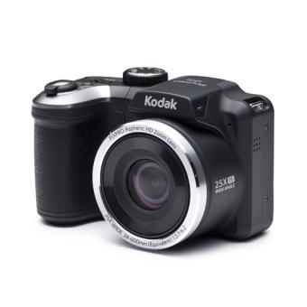 Appareil photo Bridge numérique Kodak AZF252 noir