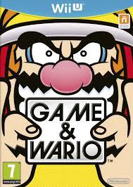 Game & Wario sur Wii U