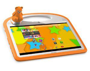 """Tablette enfant Archos Childpad 101 - Ecran 10.1"""" avec figurine"""