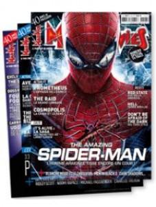 37% de réduction sur l'abonnement d'un an (11 numéros) à Mad Movies