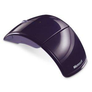 Souris sans fil Microsoft ARC mouse édition spéciale purple