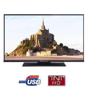 "TV LED 39"" Continental Edison Full HD 99 cm"
