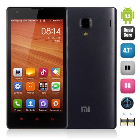 "Smartphone 4.7"" Xiaomi Hongmi 1S RedMi"