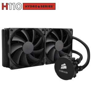 Kit watercooling Corsair Hydro Serie H110
