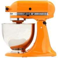 Robot Artisan KitchenAid 5KSM150PS ETG Tangerine
