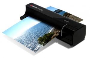 Scanner numérique ultracompact pour PC et MAC AGFAPHOTO AS1110