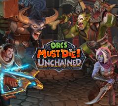 Clé Beta Orcs Must Die! Unchained gratuite
