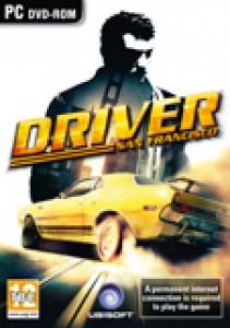 Jeu PC en téléchargement - Driver San Francisco