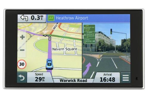 "GPS Garmin Nuvi 3597 LMT - écran 5"" - Carte Europe"