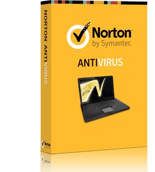 Norton Antivirus 2014 gratuit sur PC - Licence 6 mois