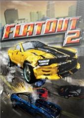 Sélection de jeux PC à -70% - Ex : Flatout 2