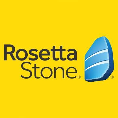 Logiciel Rosetta Stone pack complet niveau 1 à 5