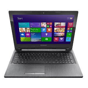 "PC portable 15,6"" Lenovo G50-70 59412003 - Intel Core i3"