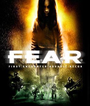Jusqu'à moins 80% sur une sélection de jeu - Ex : FEAR