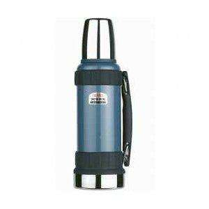 Bouteille isotherme Thermos Work  bleu 1.2L