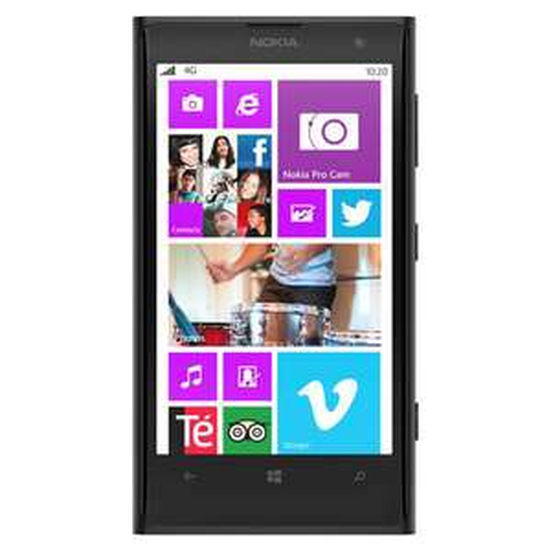 Smartphone Nokia Lumia 1020 32 Go - Noir