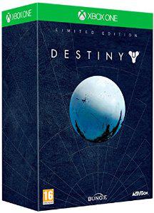 Pré-commande : Destiny -  Edition collector limitée sur Xbox One et PS4