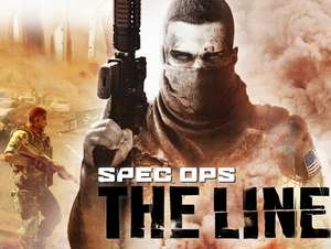 Spec Ops : The Line sur PC/Mac