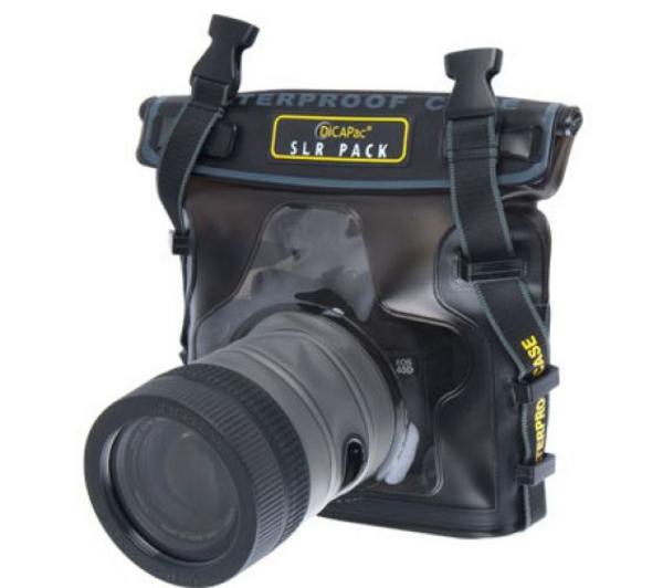 Sac Étanche Dicapac WP-S10 pour Reflex