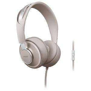 Casque Philips Citiscape Downtown Gris