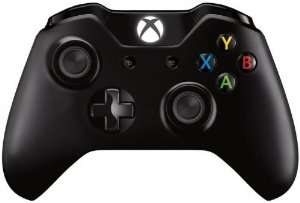 Manette sans fil Microsoft Xbox One
