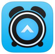 Carrot Alarm gratuit sur iOS (au lieu de 1.99€)