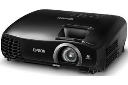Videoprojecteur Epson EH-TW5200 -  Full HD (avec ODR 100€)