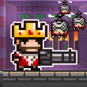 Random Heroes 2 Gratuit sur Android (au lieu de 0.67€)