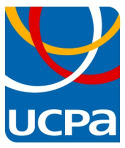 5% de réduction sur tous les stages UCPA