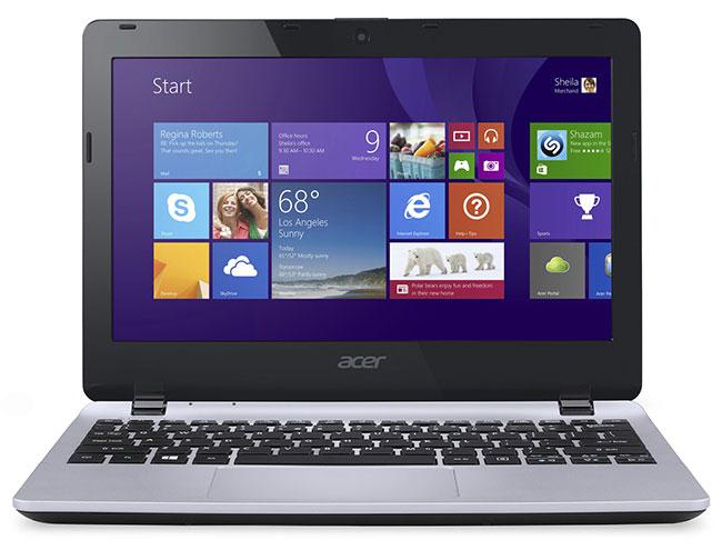 """Ultra Portable 11,6"""" Acer Aspire E3-111-C0UM"""