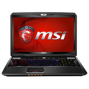 PC Portable MSI GT70 2PE-1855XFR Dominator Pro