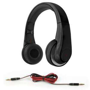casque bluetooth 3.0 Muvit Compatible NFC