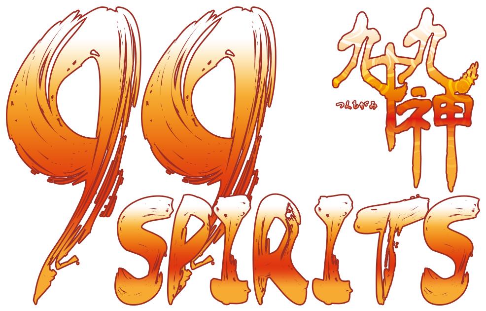 """Sélection de jeux indépendants japonais """"Doujin-game"""" en promotion - Ex : 99 Spirits à 3.74€"""