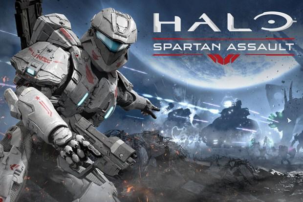 Halo Spartan Assault sur PC (Steam)