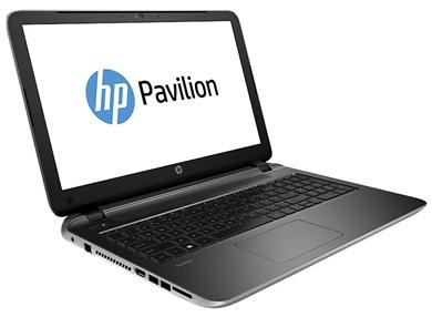 PC Portable HP Pavilion 15-p008nf + Imprimante Envy 4500 + Cartouche 301 (Avec ODR de 100€)