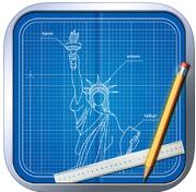 Jeu Blueprint 3D sur iOS gratuit (au lieu de 0.89€)