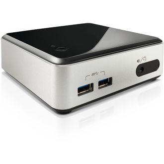 Barebone Intel Nuc D54250WYK2