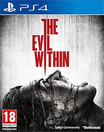 Pré-commande : The Evil Within + OST et un DLC offerts sur PC, XBOX 360 et PS3 à 49.99€, sur XBOX One à 68.99€, PS4