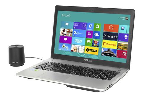 "PC portable 15.6"" Asus N56VB-S3200H - i5-3230M"