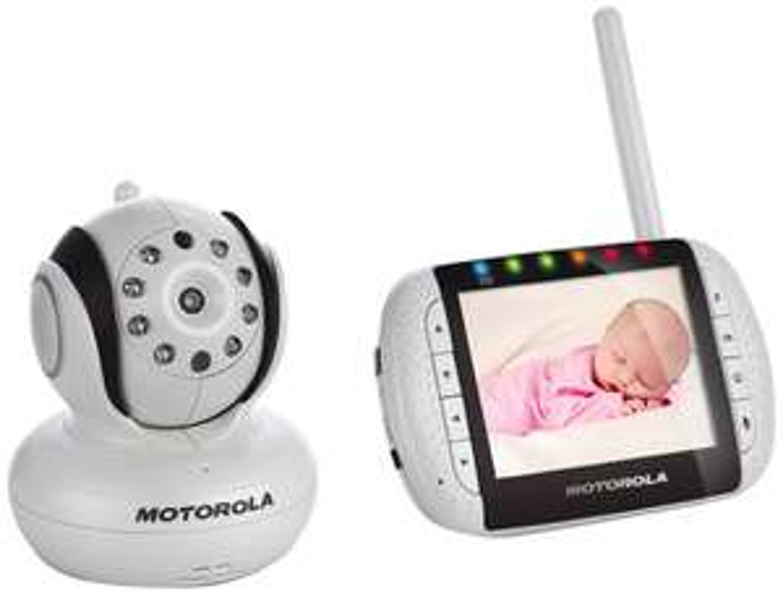 BabyVideo Motorola MBP36