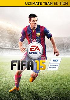 FIFA 15 Ultimate Team Edition sur PC (Dématérialisé)