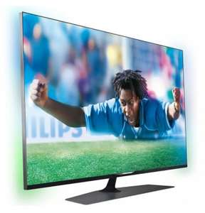 "TV 49"" UHD Philips 49PUS7809 Amiblight (ODR 200€)"